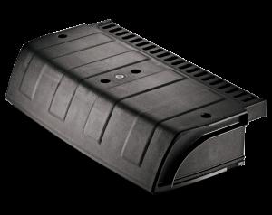 Les gyropodes Segway™ équipés de nouvelles batteries Lithium-ion haute capacité.