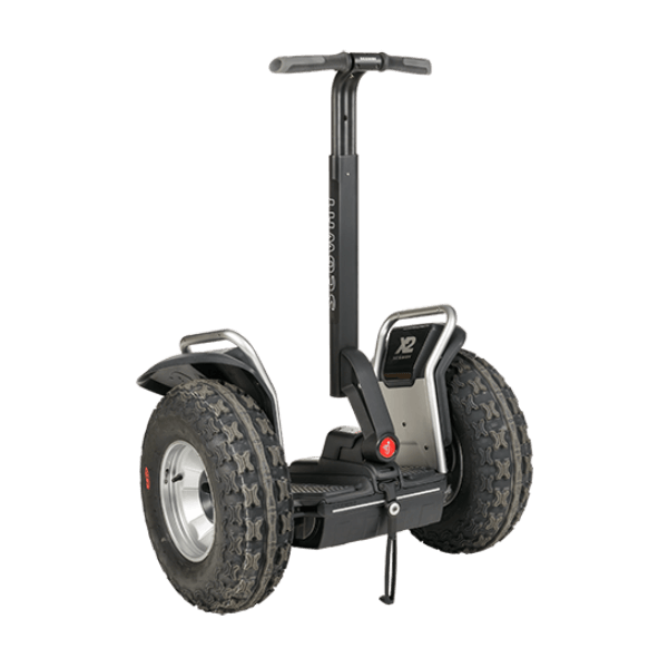 Segway x2 SE d'occasion