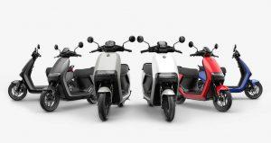 Segway-Ninebot annonce la sortie prochaine d'une gamme de eScooter et eMoped