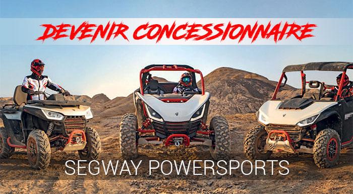 Segway Powersports